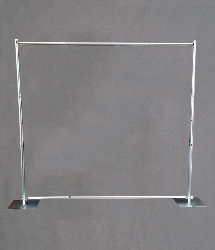 Heavy Duty Backdrop Stand Proptrunk Com